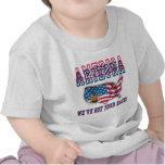 Arizona - America! Shirt