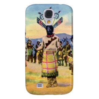 Arizona Apache Indians Devil Dance Samsung S4 Case