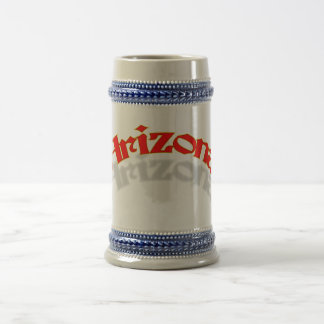 Arizona arc mug