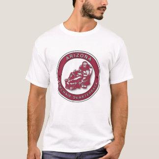 Arizona Armchair Quarterback Football Shirt