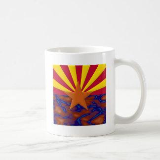 Arizona Art Coffee Mug