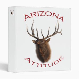 Arizona Attitude Binders