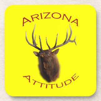 Arizona Attitude Coasters