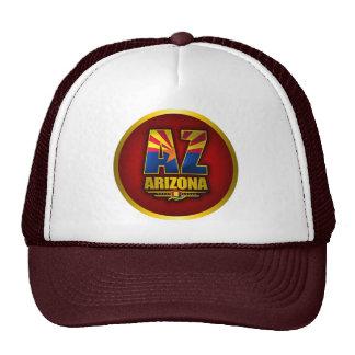 Arizona (AZ) Hats