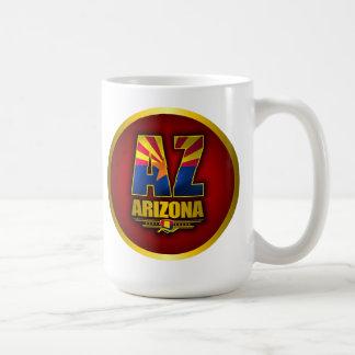 Arizona (AZ) Classic White Coffee Mug
