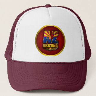 Arizona (AZ) Trucker Hat