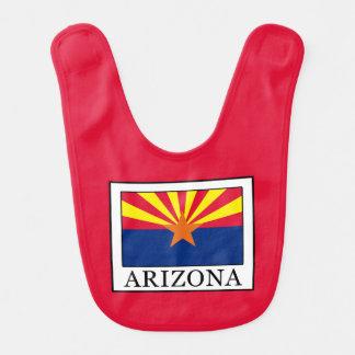 Arizona Baby Bib