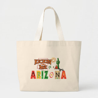 Arizona Jumbo Tote Bag
