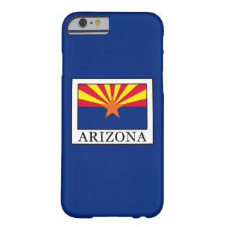 Arizona Barely There iPhone 6 Case