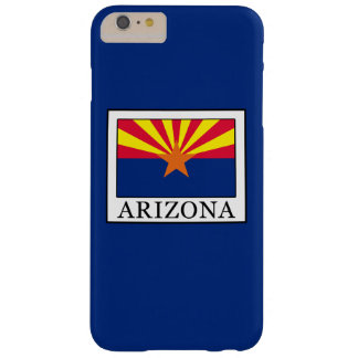 Arizona Barely There iPhone 6 Plus Case