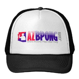 Arizona Beer Pong Shirt Trucker Hat