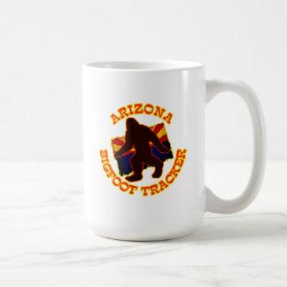 Arizona Bigfoot Tracker Mug
