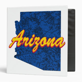 Arizona Binder