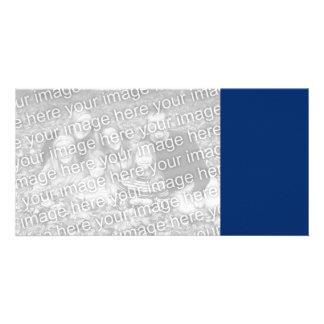 Arizona Blue Photo Card