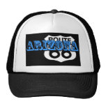 Arizona blue route 66 Customize it! Trucker Hat