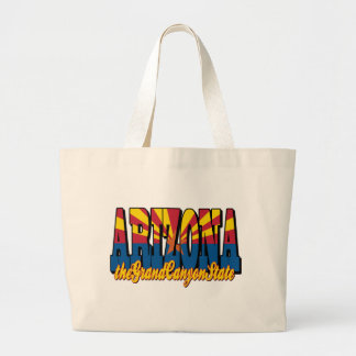 Arizona Bolsa Tela Grande