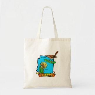 Arizona Bolsas De Mano
