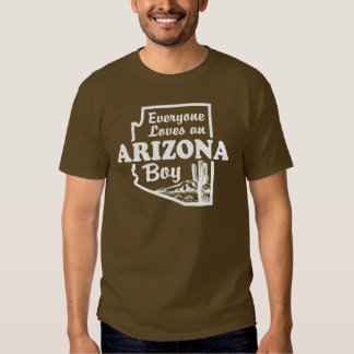 Arizona Boy Shirt