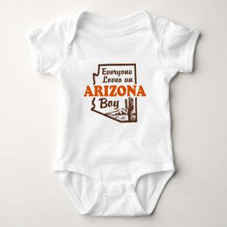 Arizona Boy Tee Shirt