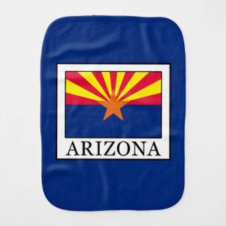 Arizona Burp Cloth