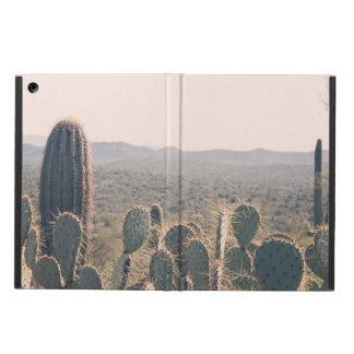 Arizona Cacti   iPad Case