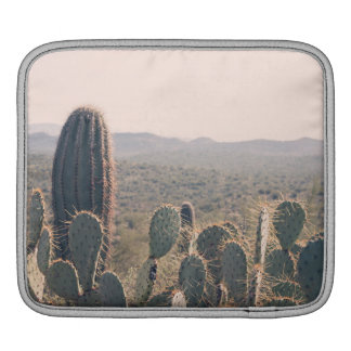 Arizona Cacti    iPad Sleeve