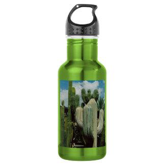 Arizona Cactus Water Bottle