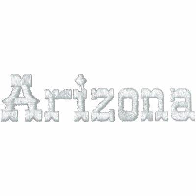 Arizona Sudadera Con Capucha