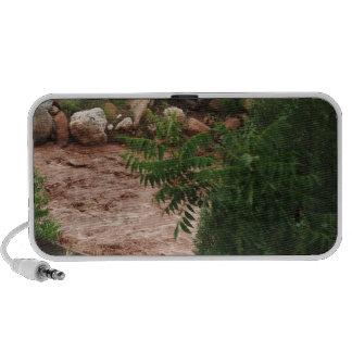 Arizona Canyon Waters - Southwest Outdoors Mini Speaker