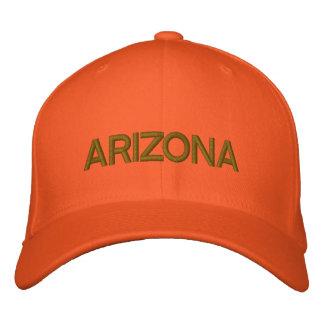 Arizona Cap Embroidered Hat
