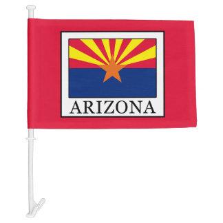 Arizona Car Flag