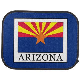 Arizona Car Floor Mat