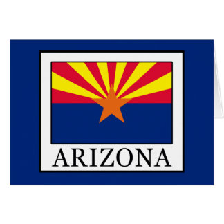 Arizona Card