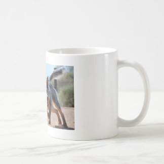 Arizona Cattle Dog Rescue Mug