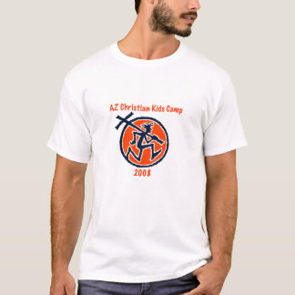 Arizona Christian Kids Camp T-Shirt
