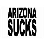 Arizona chupa postal