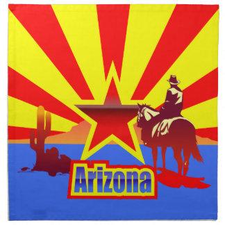 Arizona Cloth Napkin