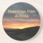 Arizona coasters