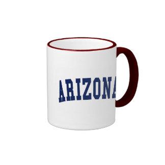 Arizona College Mug