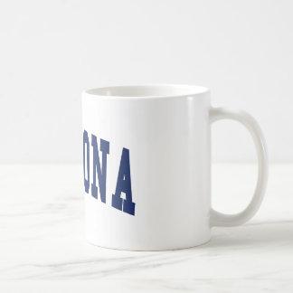 Arizona College Mugs
