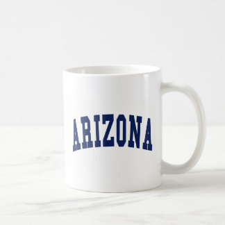 Arizona College Coffee Mugs