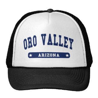 Arizona College Style tee shirts Mesh Hats