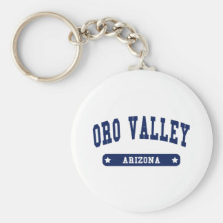 Arizona College Style tee shirts Key Chains