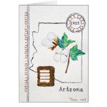 Arizona Cotton Cards