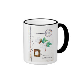 Arizona Cotton Mug