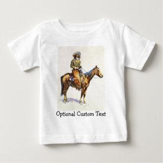 Arizona Cowboy Infant T-shirt