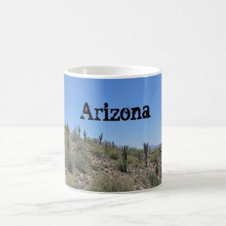 Arizona Cup O' Joe