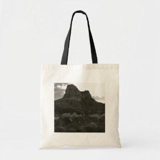Arizona Desert grocery bag