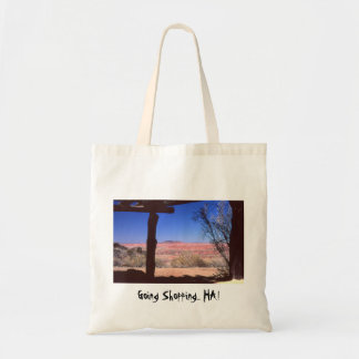 Arizona Desert in Summer Tote Bag