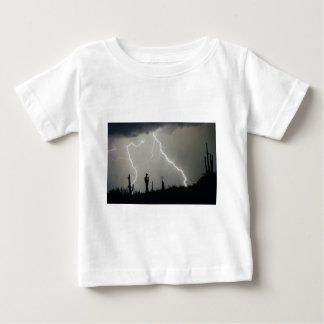 Arizona Desert Storm Baby T-Shirt